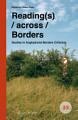 Reading s    across   Borders