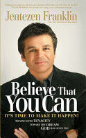 Believe That You Can PDF