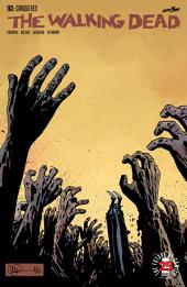 The Walking Dead #163