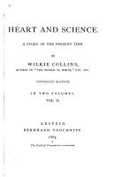 Heart and Science PDF
