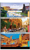 Lonely Planet Make My Day Rome PDF