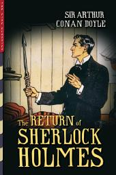 The Return of Sherlock Holmes (Illustrated)