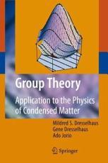Group Theory