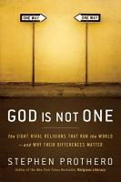 God Is Not One  Enhanced Edition  PDF