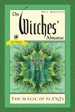 The Witches' Almanac: Issue 37, Spring 2018 to 2019