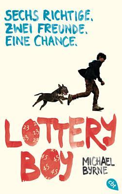 Lottery Boy PDF