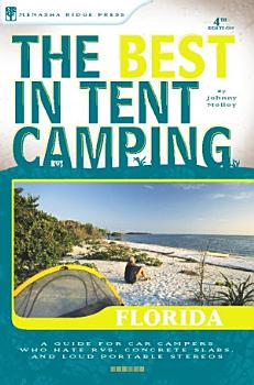 The Best in Tent Camping  Florida PDF