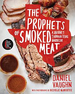 The Prophets of Smoked Meat Book