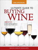 Wine Spectator s Ultimate Buying Guide PDF