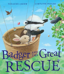 Badger and the Great Rescue PDF
