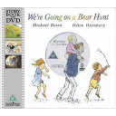 Download We re Going on a Bear Hunt Book