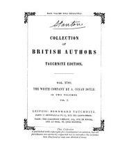 The White Company: Volume 2