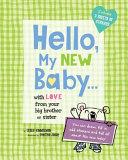 Hello, My New Baby...