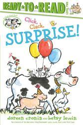 Click Clack Surprise Ready To Read Book PDF