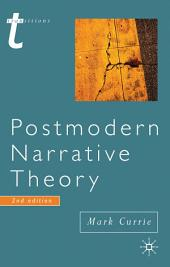 Postmodern Narrative Theory: Edition 2