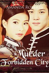 Murder in the Forbidden City