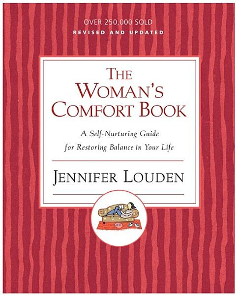 Download The Woman s Comfort Book Book