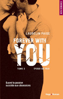 Fixed on you   tome 3 Forever with you PDF