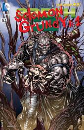 Earth 2 feat Solomon Grundy (2013-) #15.2
