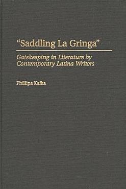 Saddling la Gringa  PDF