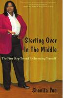 Starting Over in the Middle PDF