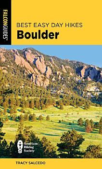 Best Easy Day Hikes Boulder PDF