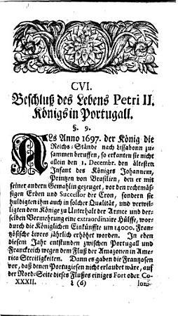 Curieuses B  cher Cabinet Oder Nachricht von Historischen  Staats  und galanten Sachen PDF