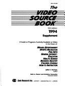 The Video Source Book PDF