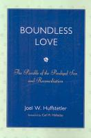 Boundless Love PDF