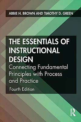 The Essentials of Instructional Design PDF