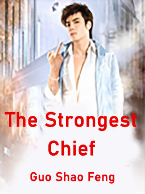 The Strongest Chief PDF