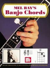 Banjo Chords