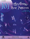 101 Rhythmic Rest Patterns