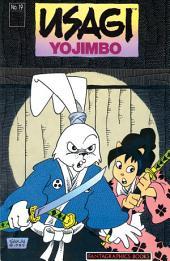 Usagi Yojimbo Vol. 1 #19