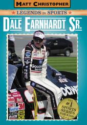Dale Earnhardt Sr.: Matt Christopher Legends in Sports