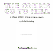 The Comics Go to Hell PDF