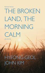 The broken land, the morning calm