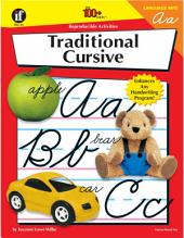Cursive Writing, Grades K - 6