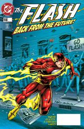 The Flash (1987-) #118