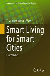 Smart Living for Smart Cities PDF