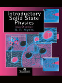 Introductory Solid State Physics, 2nd Edition