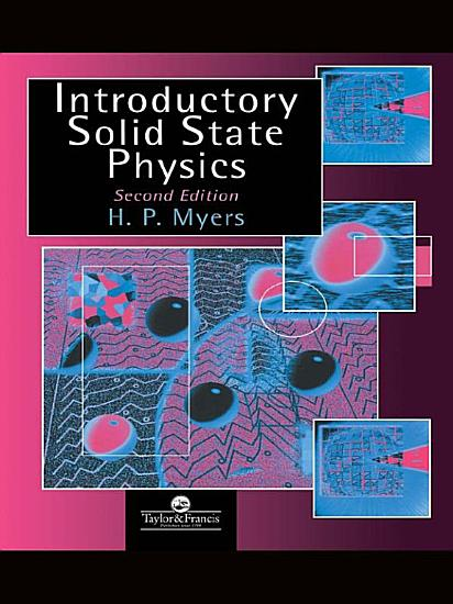Introductory Solid State Physics  2nd Edition PDF