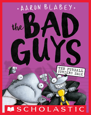 The Bad Guys in The Furball Strikes Back  The Bad Guys  3