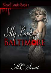 My Lord Baltimore