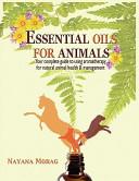 Essential Oils for Animals