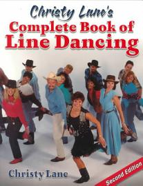 Christy Lane S Complete Book Of Line Dancing