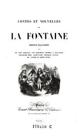 Contes et nouvelles, edition illustree