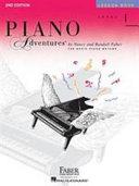 Piano Adventures - Level 1