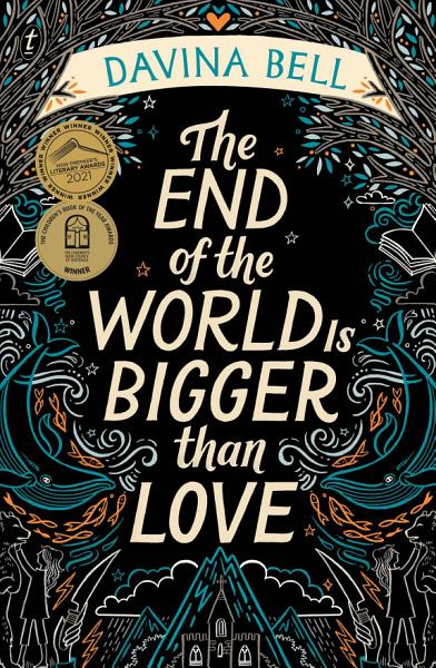 Download The End of the World Is Bigger than Love Book