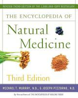 The Encyclopedia of Natural Medicine Third Edition PDF